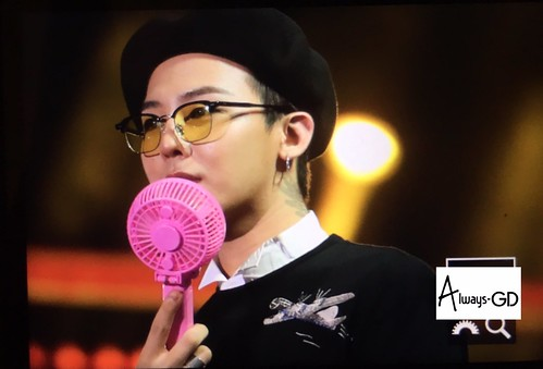 Big Bang - Made V.I.P Tour - Zhongshan - 21jul2016 - Always GD - 01