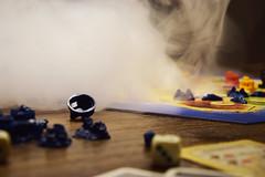 Smoke on the game