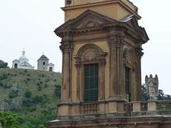 Mikulovská skalnatá zastavení v italské amosféře