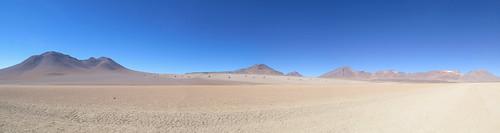 Le Sud Lipez: le désert de Dalí