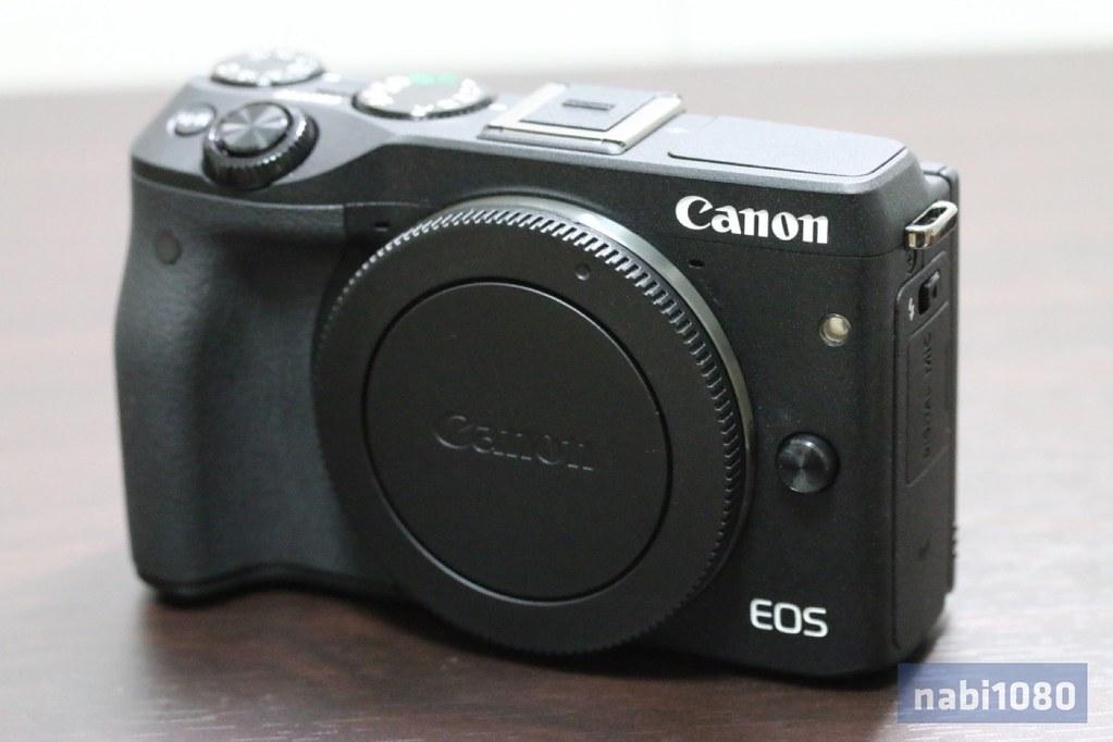 EOS M319