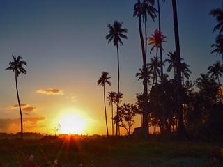 Sunrise , Philippines