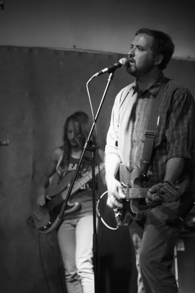 Briner at Knickerbockers | May 1, 2015