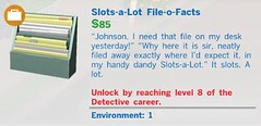 Slots a Lot File o Facts