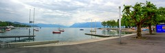 Lausanne, Ouchy