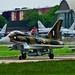 Spitfire Typhoon by Dan - DB Photography
