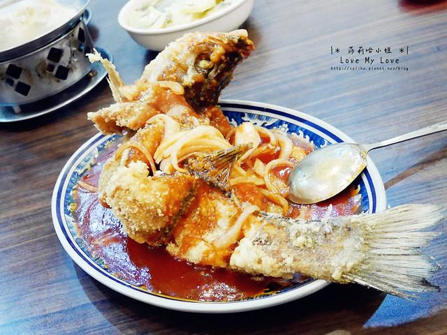 深坑老街素食豆腐餐廳好家園 (4)