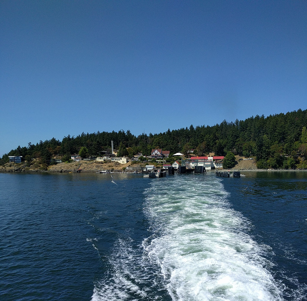 Hotels Near Friday Harbor