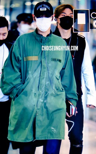 Big Bang - Incheon Airport - 27nov2015 - Choidot - 02