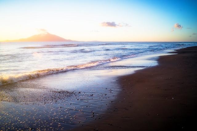Ocean Story