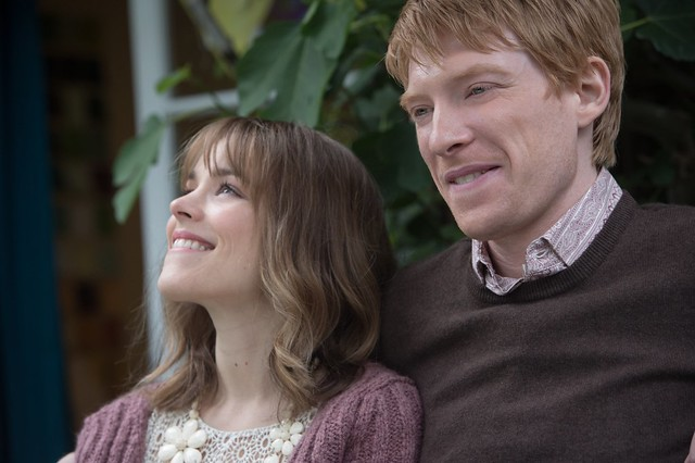 About Time (2013 Film)