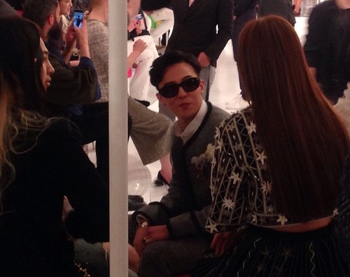 GDYB Chanel Event 2015-05-04 Seoul 063