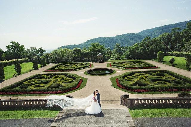 婚紗照,婚紗旅拍,台灣旅拍,台中婚紗,桃園婚紗,自主婚紗,婚紗推薦,北部婚紗外拍景點,仁山植物園