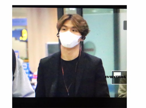 Big Bang - Incheon Airport - 03dec2015 - xxxziforjy - 01