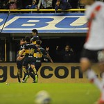 BOCA JUNIORS - RIVER PLATE