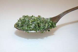 11 - Zutat Kräuter der Provence / Ingredient provençal herbs