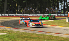 2014 TUSC Road America Continental Tire Road Race Showcase (Practice and Qualifying)