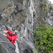 Small photo of Hyll Drem Girdle Traverse