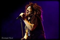 Adam Duritz / Counting Crows