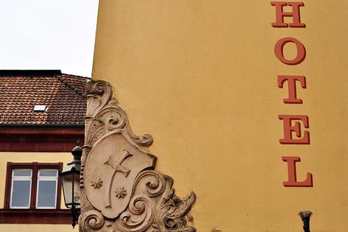 Bad Säckingen Hochrhein Impressionen Innenstadt Foto Brigitte Stolle