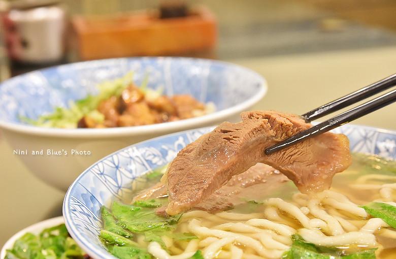台中公益路平價美食小吃餐廳山東餃子麵食館07