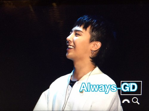 Big Bang - Made Tour - Osaka - 21nov2015 - Always GD - 12