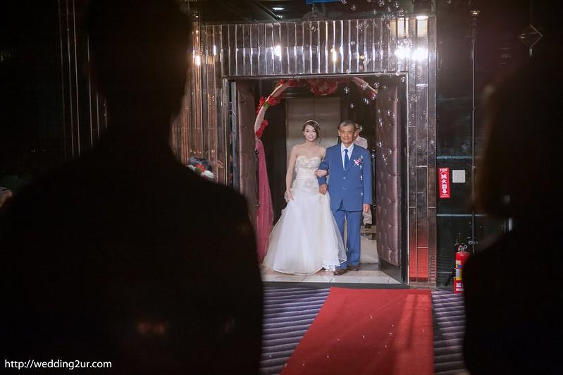 台中婚攝@台中新天地崇德店_091立群&儀婷 訂結婚喜宴