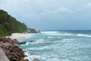 Anse Fourmis の画像. sc seychelles ladigue anseformis