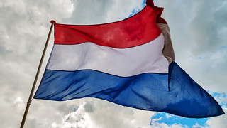Bevrijdingsdag 5 mei / May 5th Liberation Day