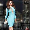 [[ Masoom ]] Helda dress ICE main