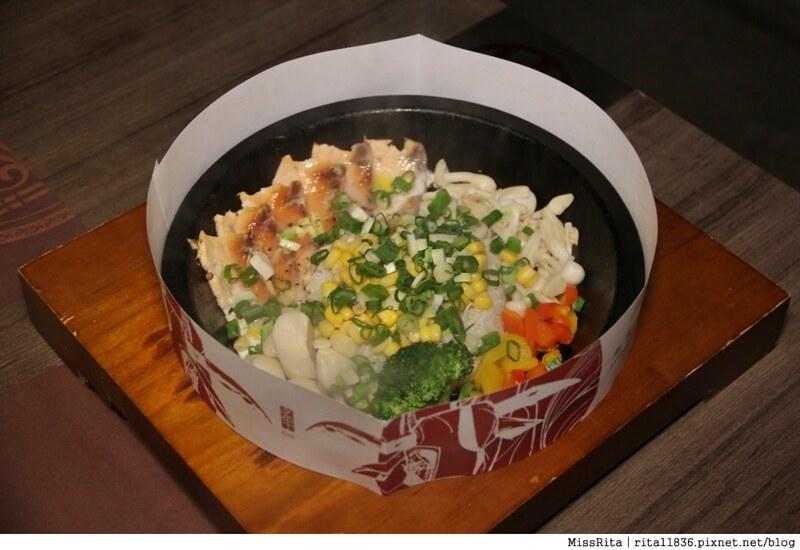 台中公益好吃 炙牛食創堂 Flaming Bull 炙牛牛肉麵 炙燒牛肉麵15