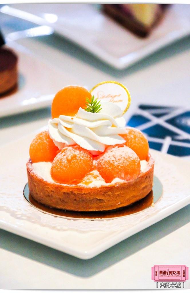 甜點界香奈兒西菲斯0035