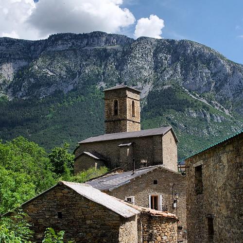 Hoy hemos pasado el día sin cobertura de ningún tipo. Ni falta que hacia... #Pirineos #igersaragon #igershuesca #instaaragon #stress