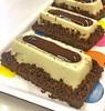 Pannacotta de Nutella, com Bolacha de Chocolate Crocante 😉😋🍫