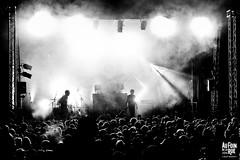 The Qemists @ Festival Au Foin de la Rue #17 (Saint Denis de Gastines, France) 02/07/2016