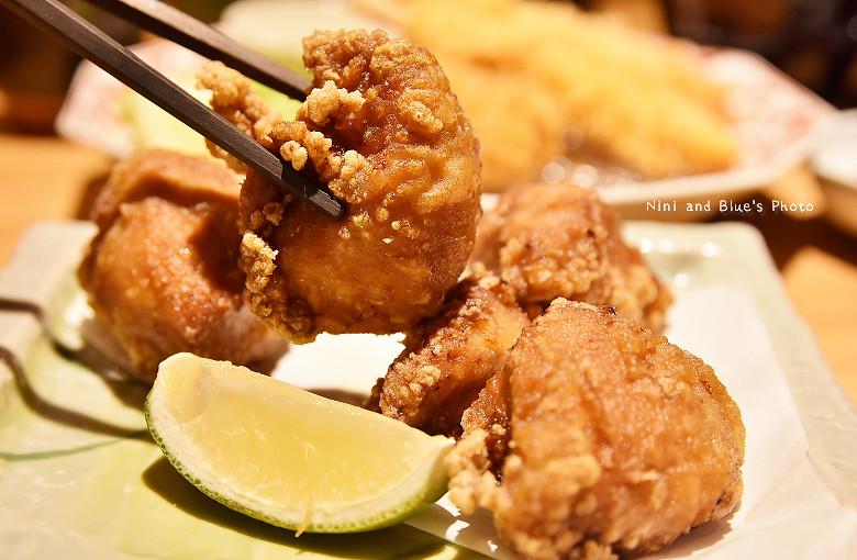 銀座杏子豬排台中美食餐廳景點廣三SOGO店19
