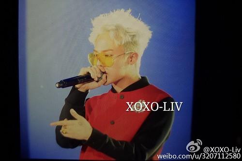 G-Dragon - Kappa 100th Anniversary Event - 26apr2016 - XOXO-Liv - 09