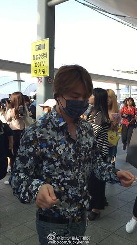 Big Bang - Incheon Airport - 05jun2016 - luckykenny - 03