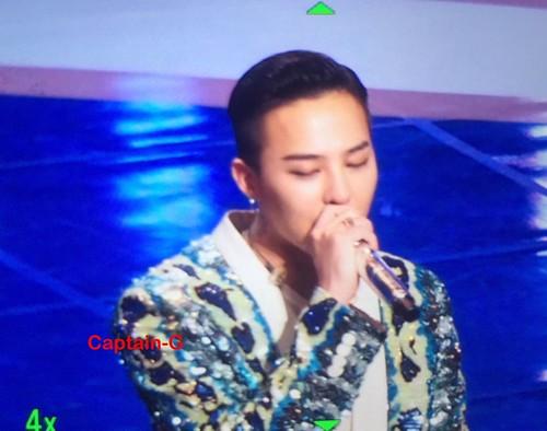 Big Bang - Golden Disk Awards - 20jan2016 - Captain G - 01