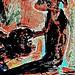 "27492210441_86f0fa420a_b. ""la mordida"" by THE ART OF STEFAN KRIKL"