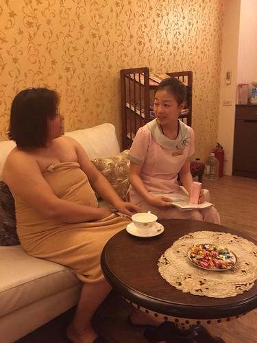 最棒母親節禮物,到台南艾美佳spa芳療中心體驗母親節特惠療程 (12)