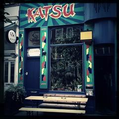 Katsu Coffeshop