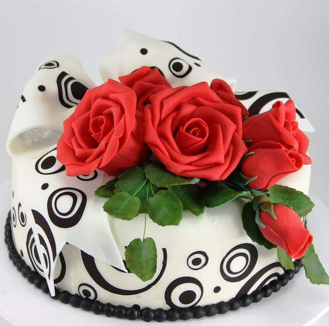 Cake by KisR