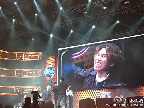 Big Bang - Made V.I.P Tour - Changsha - 26mar2016 - inkeapp - 25