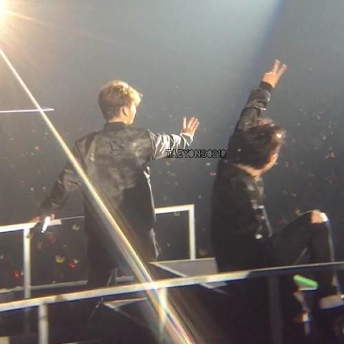 Big Bang - Made Tour - Tokyo - 13nov2015 - Taeyong0210 - 04