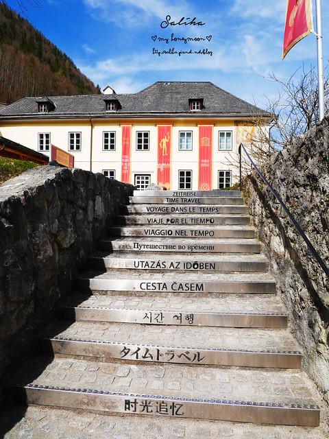 奧地利哈爾施塔特Hallstatt, Austria (9)