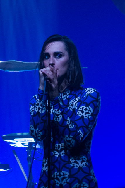 Yelle - Casino de Paris, Paris (2015)