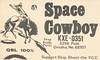 Space Cowboy - Omaha, Nebraska