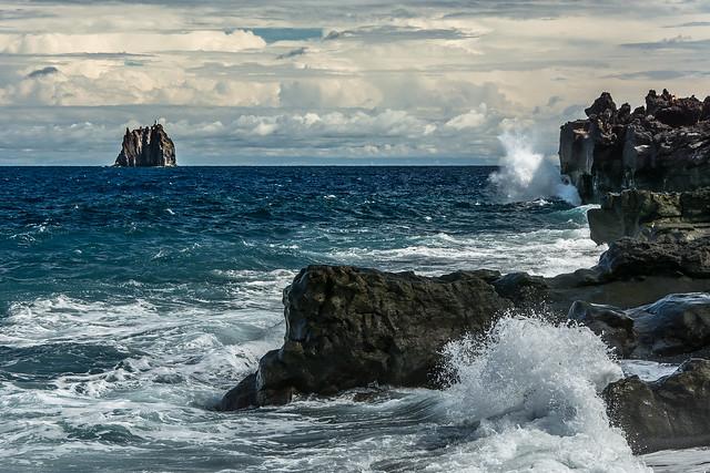 Stromboli Coast