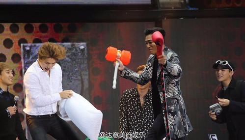Big Bang - Made V.I.P Tour - Dalian - 26jun2016 - dayimeishi - 12